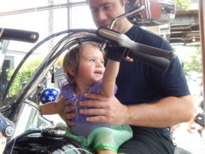 Disney Springs: Harley Daviidson