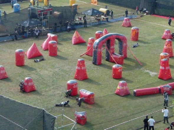 NXL WORLD CUP