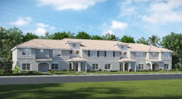 The Cove Resort Townhomes