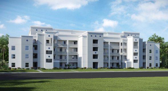 The Terrace Condominiums at Storey Lake