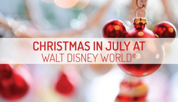 Christmas In July Disney World.Christmas In July At Disney Global Resort Homes