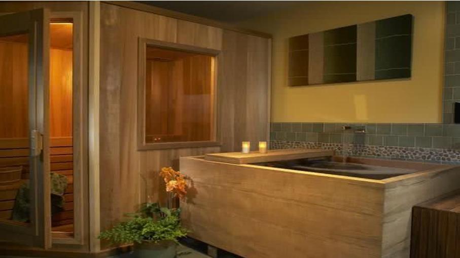 Razões para ter uma Sauna Residencial