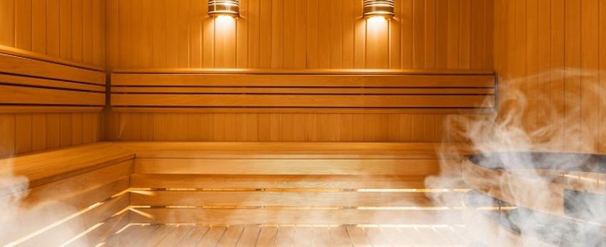 Qual a melhor época do ano para sauna?