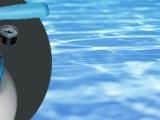 instalar o filtro da piscina