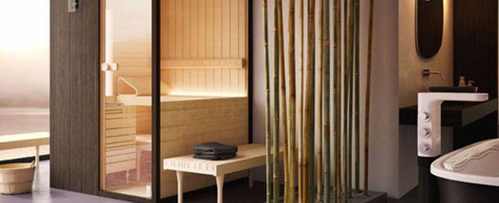 Como usar essências para sauna