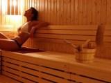 Sauna-Residencial