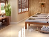 sauna úmida residencial