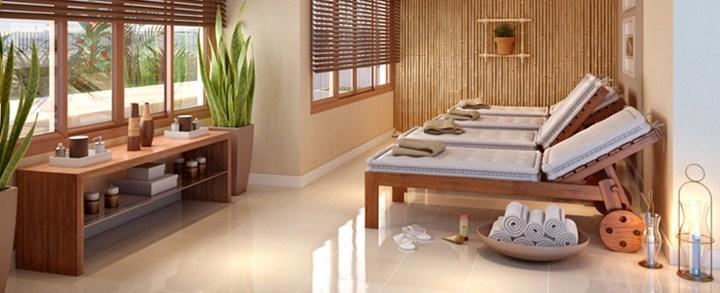 Sauna úmida residencial: para relaxar e revigorar