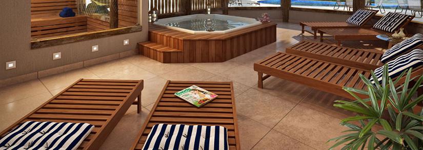 Sauna residencial: o que você precisa saber antes de adquirir