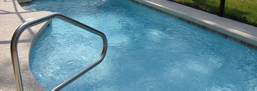 3 acessórios para a segurança da piscina que não podem faltar