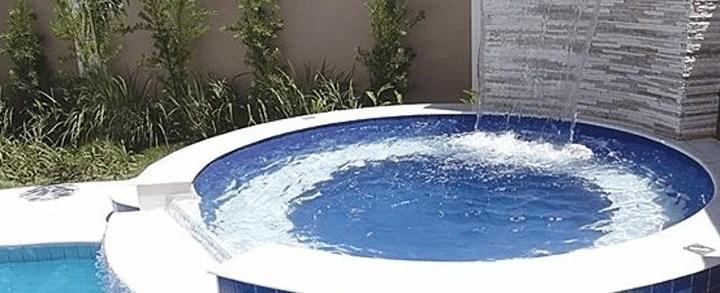 3 acessórios para incluir na sua piscina de alvenaria