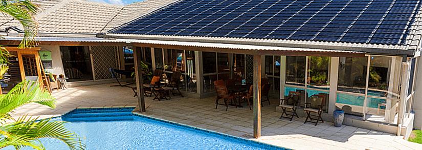 Vale a pena investir em aquecimento solar para piscinas?