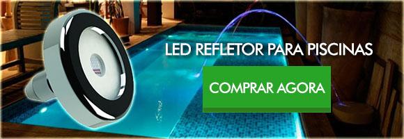 Banner Iluminação para piscina 2