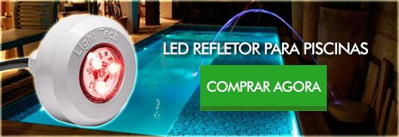 Banner Iluminação para piscina 3
