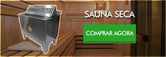 Banner Sauna Seca