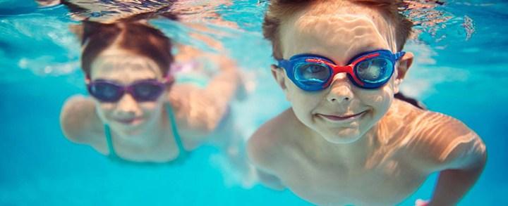 Os benefícios de possuir uma piscina para sua saúde