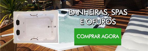 Banner Banheiras, Spas e Ofuros 1