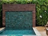 As melhores plantas para piscina, paisagismo em torno de sua piscina.
