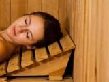 Fazer sauna no verão pode reduzir o estresse e reequilibrar o corpo