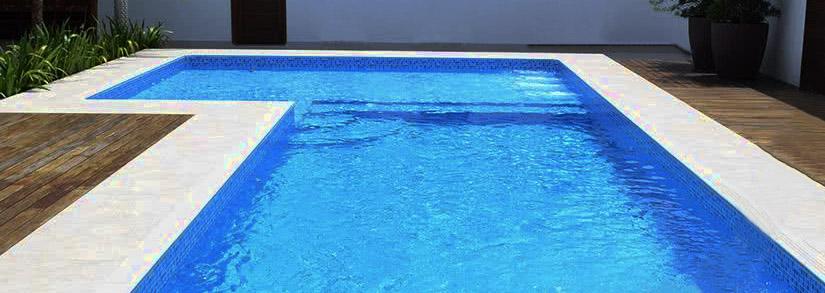 Saiba a diferença entre os tipos de piscinas: fibra de vidro, Vinil e Concreto armado