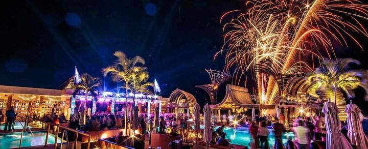Resoluções de Ano Novo para os proprietários de piscinas