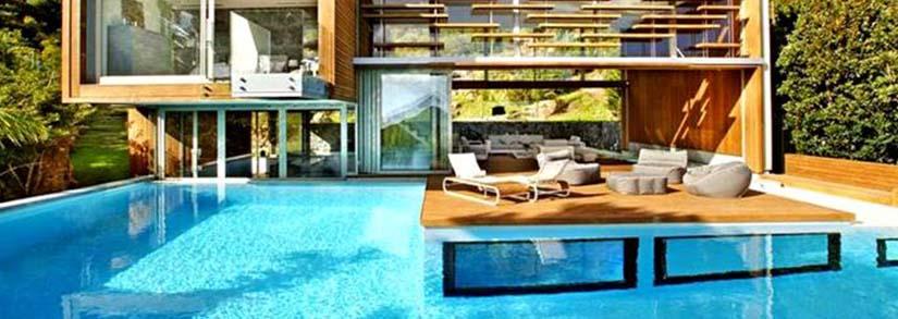 4 coisas a considerar antes de criar o orçamento para piscina