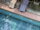 Criando o projeto para piscina dos sonhos