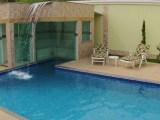 como incluir uma sauna no ambiente da piscina