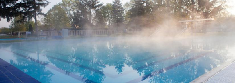 Bomba de calor para piscina: vale a pena ter uma?