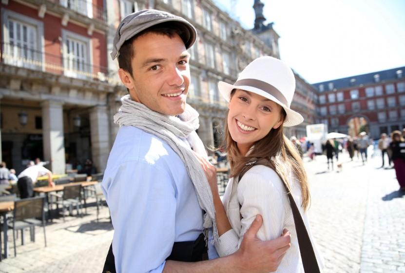 European Trips Couples