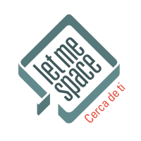 LetMeSpace Logo