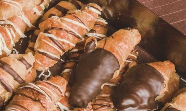Manolo bakes: la historia de un delicioso accidente