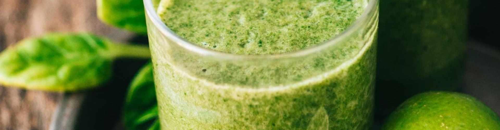 7 recetas de zumos detox fáciles de preparar - Glovo