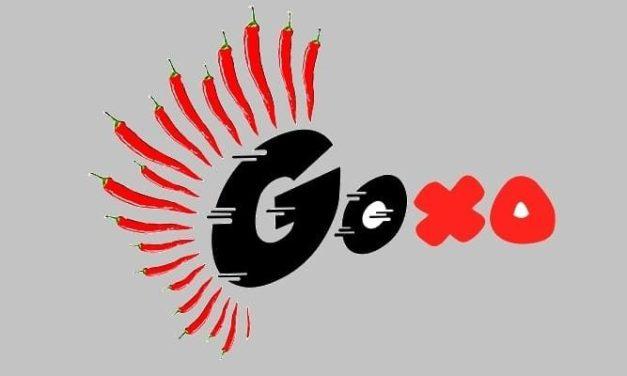 Guía para pedir el GoXO con Glovo