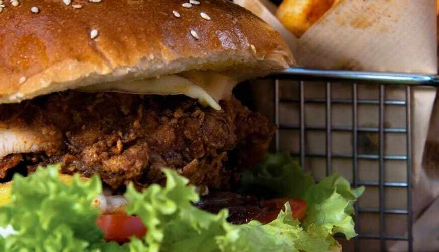 las 10 mejores hamburguesas de Madrid - Glovo