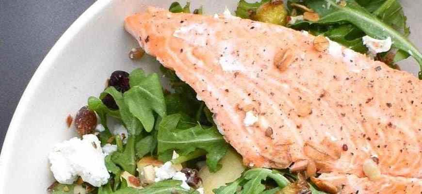 7 recetas de comidas con proteinas - Glovo