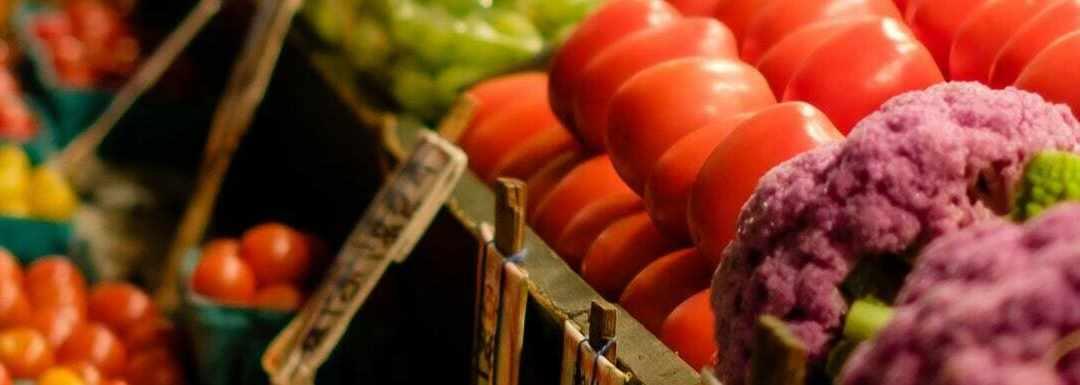 Ahora con Glovo: fruta y verdura a domicilio en un clic