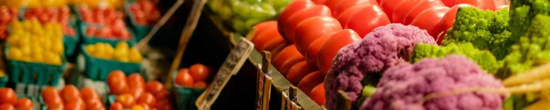 Ahora con Glovo fruta y verdura a domicilio
