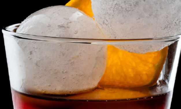 El menú de hielo a domicilio que es un éxito en Glovo