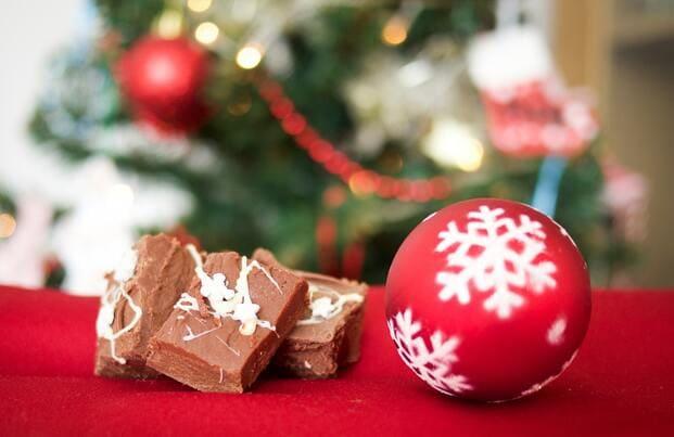 postres navideños a domicilio