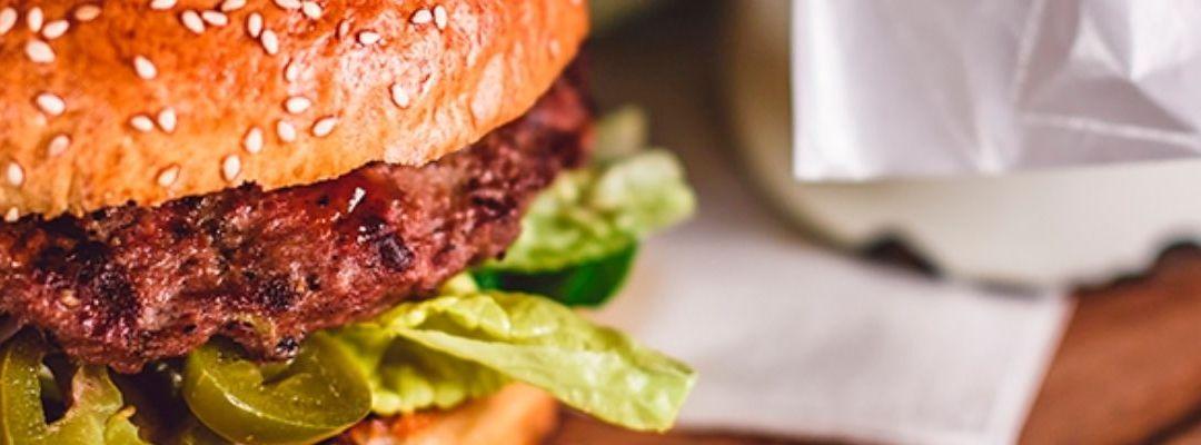 Las mejores hamburguesas a domicilio en Palma de Mallorca