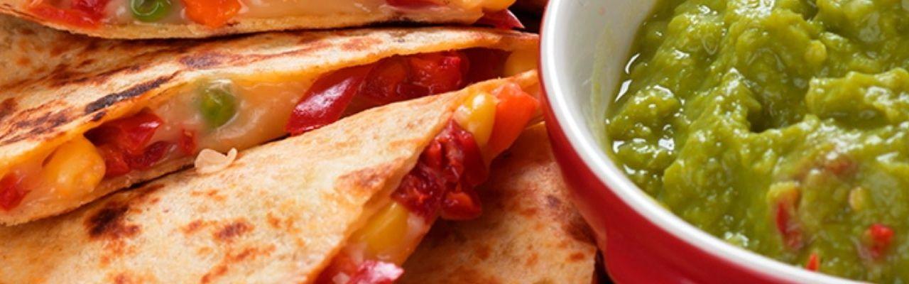 Los 5 mejores restaurantes mexicanos en Ruzafa (Valencia)