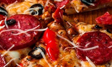 Las 5 mejores pizzerías para pedir a domicilio en Cabanyal (Valencia)