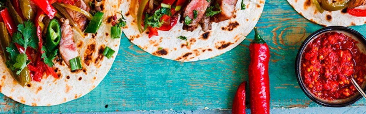 5 restaurantes de comida mexicana a domicilio en Sarrià