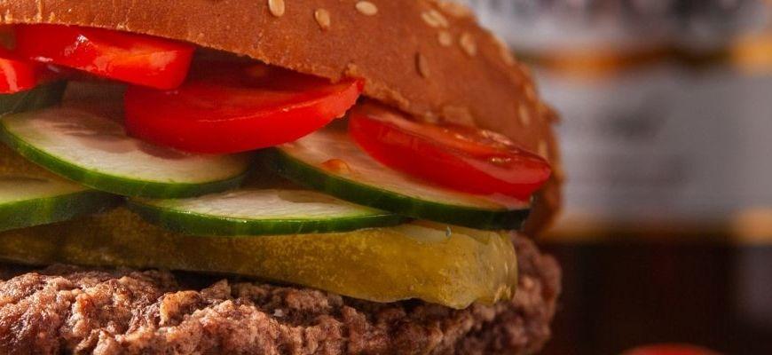 Hambúrgueres ao domicílio em Sintra…delicioso, sempre que queiras!