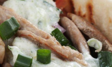 Ți-e foame? Comandă o shaorma delicioasă din Brașov cu livrare la domiciliu