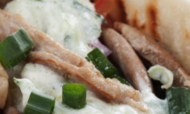 10 najlepszych lokali oferujących kebab z dowozem w Gdańsku