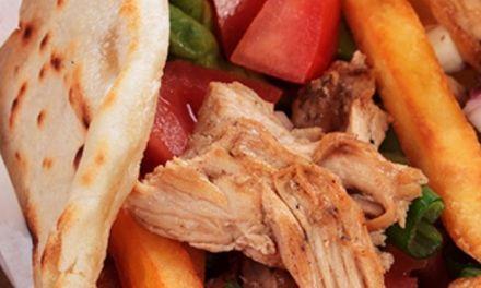 Najwyżej oceniane lokale z kebabem na dowóz w Twojej okolicy w Łodzi