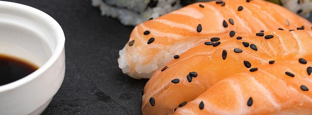 I 10 migliori ristoranti di sushi a domicilio a Torino