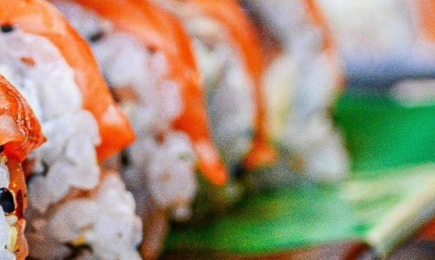 I 10 migliori ristoranti di sushi a domicilio a Milano